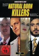 Natural Born Killers-Directors Cut (2013) - FSK18 DVD