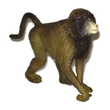 AAA 55029 Baboon Wild Animal Monkey Toy Model Figurine Replica - NIP