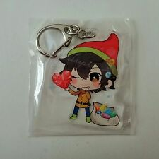 Code Realize Acrylic keychain Seven Dwarfs Arsene Lupin LIMITED New