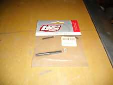 losi slipper shaft with hardware new part # LOSA3060