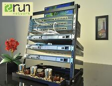 Complete Cisco CCENT CCNA CCNP Certified Network Professional Home Lab Kit Rack