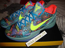NIKE KOBE 6 VI PRELUDE AS MVP US 10 UK 9 44 2014 1 2 4 5 7 8 MP ZOOM MASTERPIECE