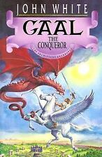 Gaal the Conqueror (Archives of Anthropos), White, John, Acceptable Book