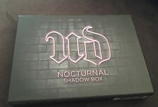 NEW Limited Edition Urban Decay Nocturnal Eyeshadow Palette