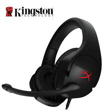 HyperX Cloud Stinger Pro Gaming Headset Gamers Headphones For Xbox One Wii U PS4