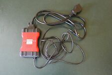 FORD IDS VCM2 SCAN TOOL W/ CORDS