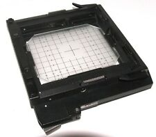 Sinar Metering Film Back and Ground Glass for 4x5