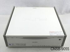 Japanese Sony PSX Console Working DESR-5700 Import PS2 Playstation DVR System