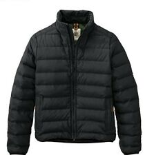 Timberland Men's Bear Head Packable Down Jacket Style A1ASH001 Size Large