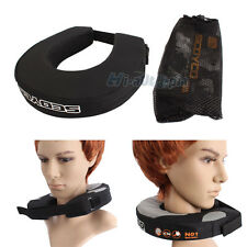 New Motrocycle Motocross Neck Roll Support Brace Protector