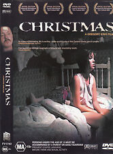 Christmas-2003-David Hornblow-A Gregory King Film- Movie-DVD