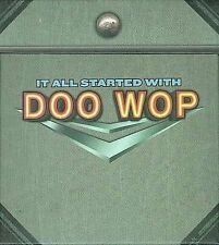 It All Started with Doo Wop (Box Set) by