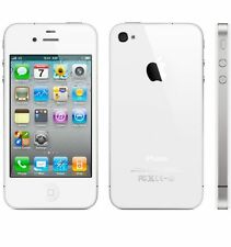 Apple iPhone 4s - 16GB-Negro/Blanco (Desbloqueado) Teléfono Inteligente