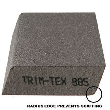Trim-Tex Dual Angle Sanding Block 885-BULK (Bulk box of 100)  *NEW*