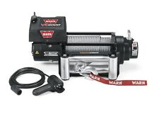 Warn VR Series VR8000 8000 LB Self Recovery Winch 86245