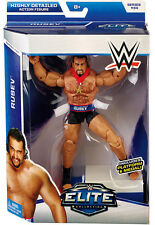 WWE ELITE Collection Series # 34__RUSEV 6 inch Highly Detailed action figure_MIB