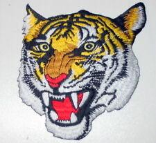 TOPPA TIGRE KARATE TIGER STREET FIGHTER KUNG FU WUSHU TAEKWONDO PATCH NINJUTSU