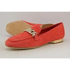 Donald J Pliner Hola Women US 8 Pink Loafer Blemish  11220