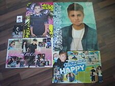 Justin Bieber Artikel / Clippings