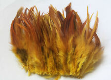 50pcs/100pcs rooster tail feathers 10-15cm / 4-6inch 12 Colors