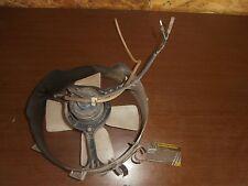 88 Honda Foreman TRX350 TRX 350 D Genuine Radiator Cooler Cooling Fan Blade Set