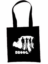 Droog Tote Bag A Clockwork Orange Kubrick Droogs