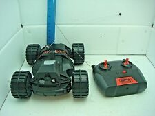 WILD PLANET SPY GEAR SPY VIDEO REMOTE CONTROL CAR  AND CONTROLER