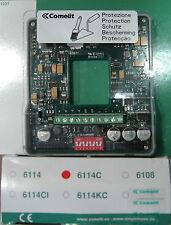 COMELIT 6114C Planus staffa monitor colori viva voce 6101B 6101W Simplebus top