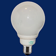 Globe Energy Saving Light Bulb 15w  E27  BELL Make