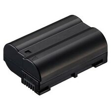 EN-EL15 ENEL15 Replacement Battery For Nikon D7100 D800 D800E D600