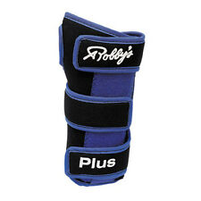 NEW - ROBBY'S COOL-MAX PLUS BLUE WRIST SUPPORT - RIGHT HAND - MEDIUM
