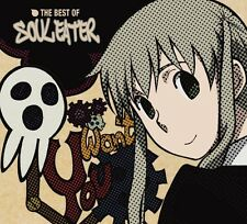 Best - Soul Eater (2009, CD NIEUW)2 DISC SET