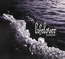 LIFELOVER-Konkurs (Special Ed.) CD NEW