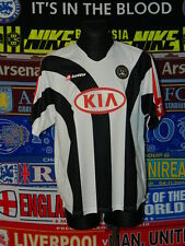 4/5 Udinese adults XXL 2005 football shirt jersey trikot maglia soccer