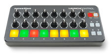 Novation launch control USB midi-Controller