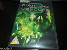Command & conquer 3: tiberium wars-kane edition pc game