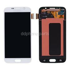 LCD Screen + Touch Digitizer For Samsung Galaxy S6 G920 G920F G920A G920T White