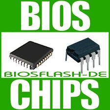 BIOS-CHIP ASUS MAXIMUS VII FORMULA/WATCH DOGS, MAXIMUS VII IMPACT, P5G41T-M, ...