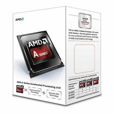 AMD A8-7600 Kaveri Quad-Core 3.1GHz  Socket FM2+ 65W Desktop Processor