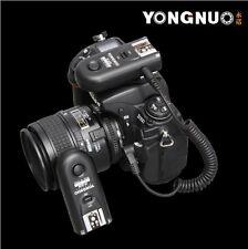 YONGNUO RF603 Wireless Remote Flash Trigger per Nikon D810 D700 D300 D800 D3 D4