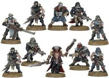 Warhammer 40k Dark Vengeance Chaos Space Marines Chaos Cultists 20 models New