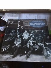 Allman Brothers Fillmore East Rare DMM Remaster Vinyl LP Ltd Ed 33 rpm