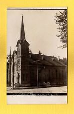 RPPC Lancaster, Grant County,WI Wisconsin, Congregational Church
