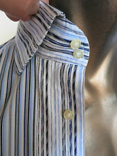 ETRO MILANO MADE IN ITALY STUNNING SHIRT - WORN ONCE - SIZE S