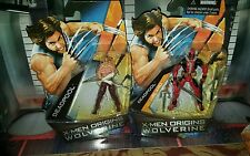 Xmen Origins Wolverine Deadpool 2 Figure Lot 3.75 Marvel Legends Marvel Universe