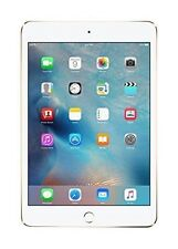 "Brand New Sealed Apple iPad Mini 4 128GB Wi-Fi 7.9"" Gold Tablet iOS Latest Model"