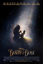 "Beauty and the Beast Emma Watson 2017 Hot New Art Movie 20""x14"" Poster"