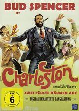 CHARLESTON, Zwei Fäuste räumen auf (Bud Spencer, Herbert Lom) DVD