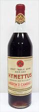 Hymettus Light Wine Red Dry ANDREW P. CAMBAS