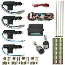 KIT CENTRALISATION A TELECOMMANDE VW GOLF 1 2 3 4 PASSAT POLO LUPO